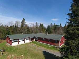 Real Estate for Sale, ListingId: 51997748, Sheffield, VT  05866