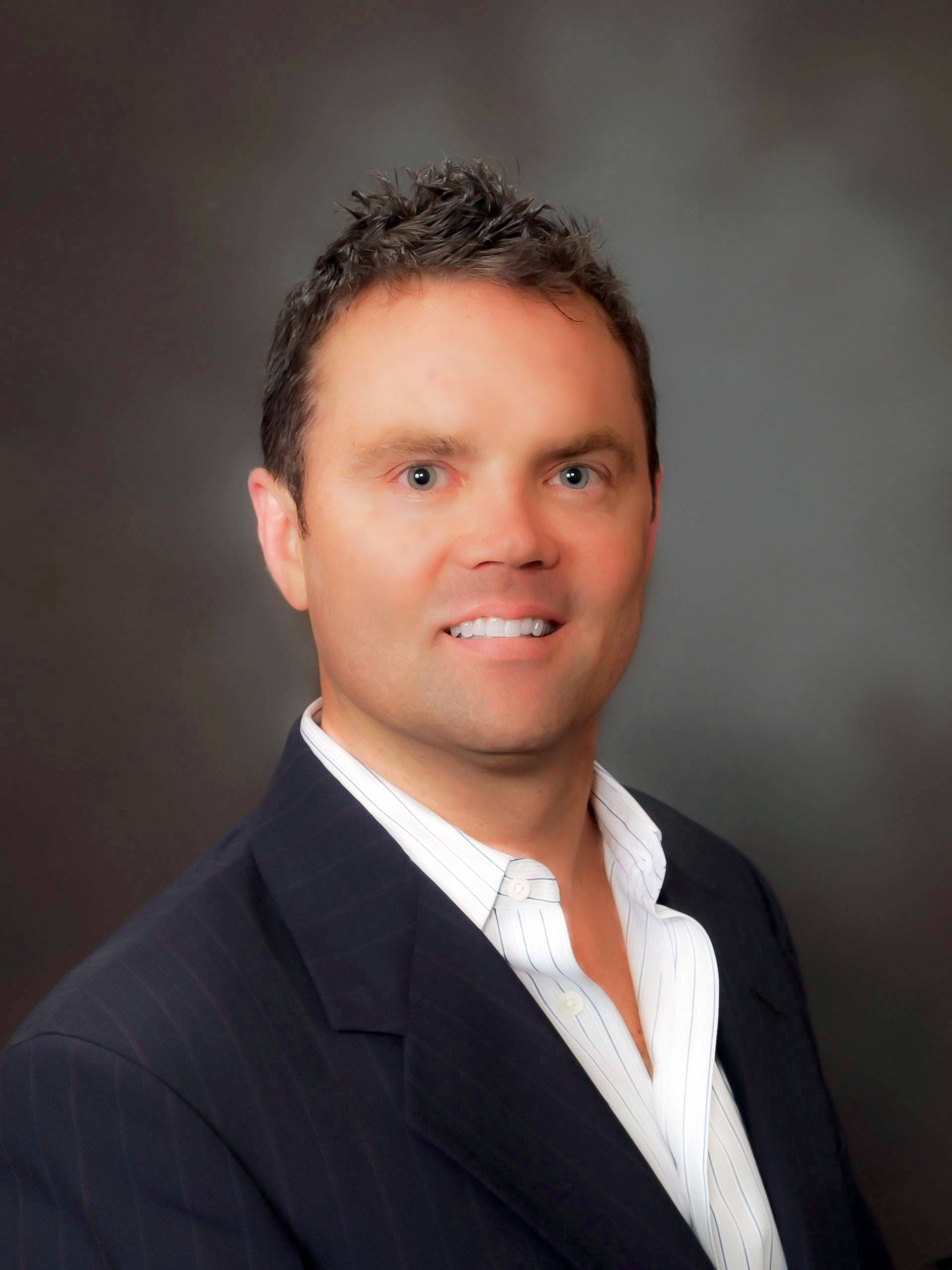 Chad Presnell