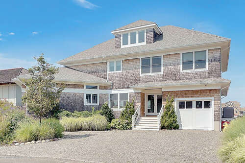 Single Family for Sale at 236 Hayes Court Normandy Beach, New Jersey 08739 United States