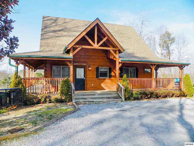 Real Estate for Sale, ListingId:44881482, location: 3741 Shadyview Ridge Road Sevierville 37876