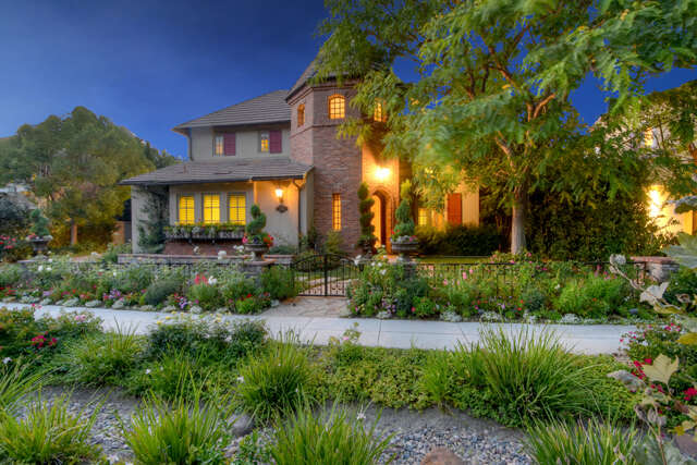 Single Family for Sale at 5 Padre Place Ladera Ranch, California 92694 United States