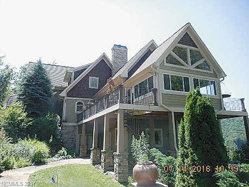 Single Family for Sale at 73 Crestridge Drive #62 Asheville, North Carolina 28803 United States