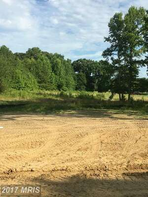 Land for Sale, ListingId:40227376, location: 10506 WILLOW RUN COURT La Plata 20646