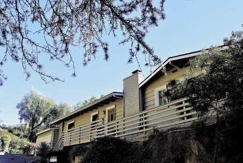 Single Family for Sale at 500 Mount Wilson Trail Sierra Madre, California 91024 United States