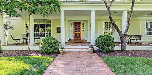 Single Family for Sale at 6333 Ridgeway Road Richmond, Virginia 23226 United States