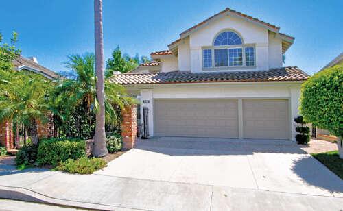Single Family for Sale at 4148 E Hillsborough Avenue Orange, California 92867 United States