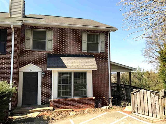 Real Estate for Sale, ListingId:43934037, location: 104 Stilwell Drive Morgantown 26505