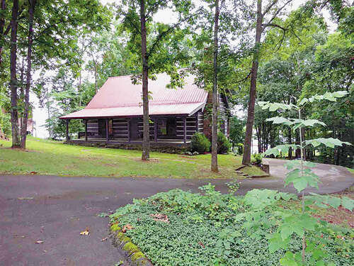 Additional photo for property listing at 650 Baye Rd  Rutledge, Tennessee 37861 United States