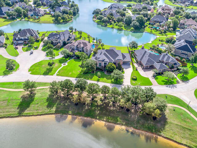 Single Family for Sale at 14302 Winding Springs Drive Cypress, Texas 77429 United States