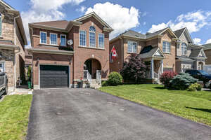 Featured Property in Courtice, ON L1E 3J8