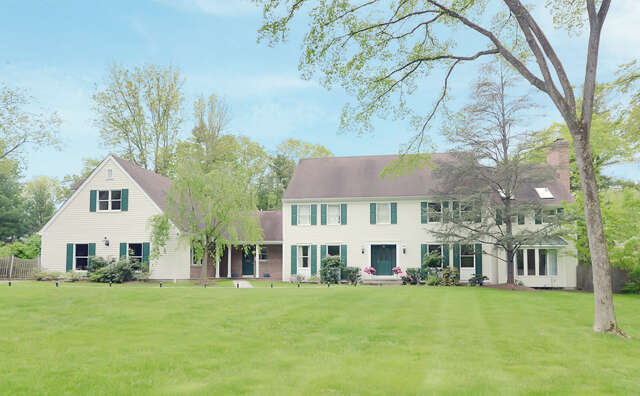 Single Family for Sale at 102 Cherry Hill Road Princeton, New Jersey 08540 United States