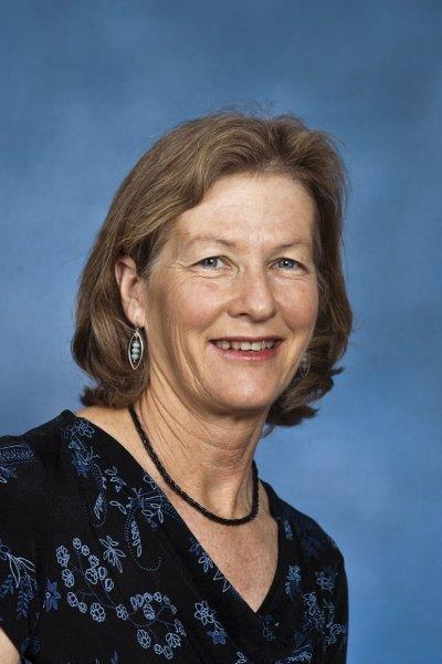 Gail Hafelfinger