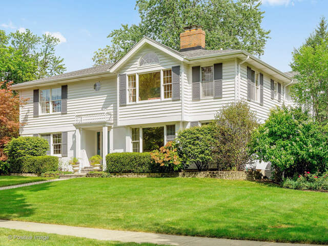 Single Family for Sale at 235 North Vine Street Hinsdale, Illinois 60521 United States