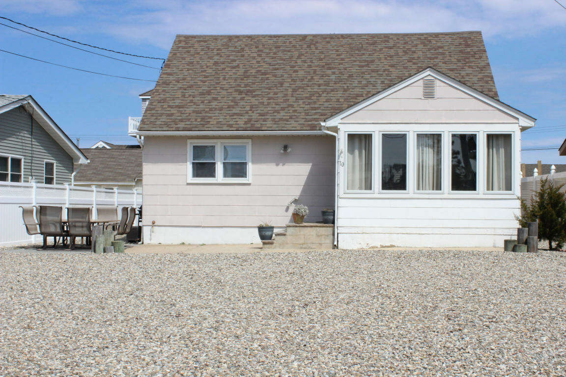 Single Family for Sale at 10 21st Avenue South Seaside Park, New Jersey 08752 United States