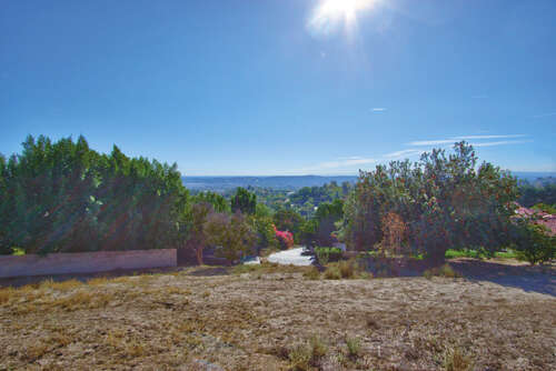 Land for Sale at 0 Carrie Hills Lane La Habra Heights, California 90631 United States