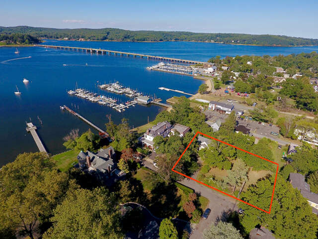 Investment for Sale at 3 Second St Rumson, New Jersey 07760 United States