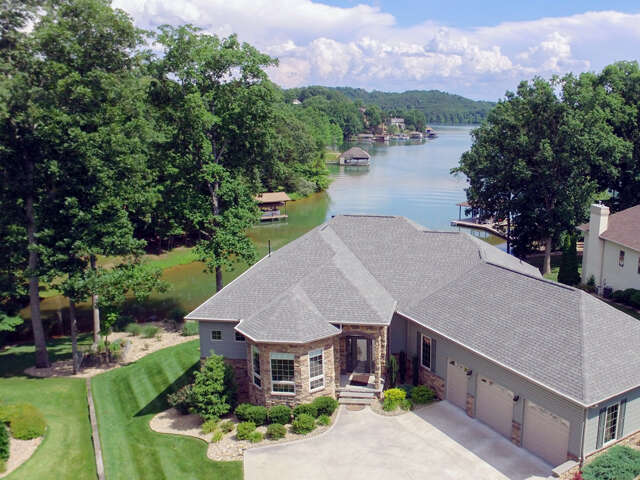 Single Family for Sale at 205 Piute Trace Loudon, Tennessee 37774 United States