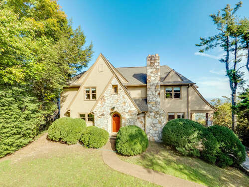 Single Family for Sale at 303 E Brow Rd Lookout Mountain, Tennessee 37350 United States