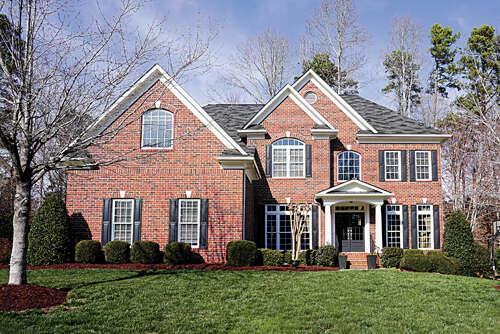 Single Family for Sale at 4031 Camrose Crossing Lane Matthews, North Carolina 28104 United States