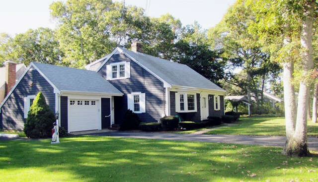 Single Family for Sale at 61 Alma Road Falmouth, Massachusetts 02540 United States