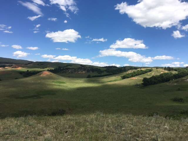 Investment for Sale at Tbd Miller Creek Road Sundance, Wyoming 82729 United States