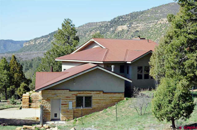Single Family for Sale at 5261 Road 46 Mancos, Colorado 81328 United States