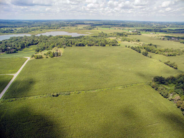 Land for Sale at 39612 Cedar Ln Summit, Wisconsin 53066 United States