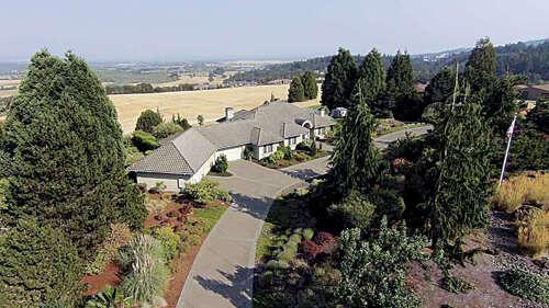 Single Family for Sale at 8236 Enchanted Ridge Ct Turner, Oregon 97392 United States