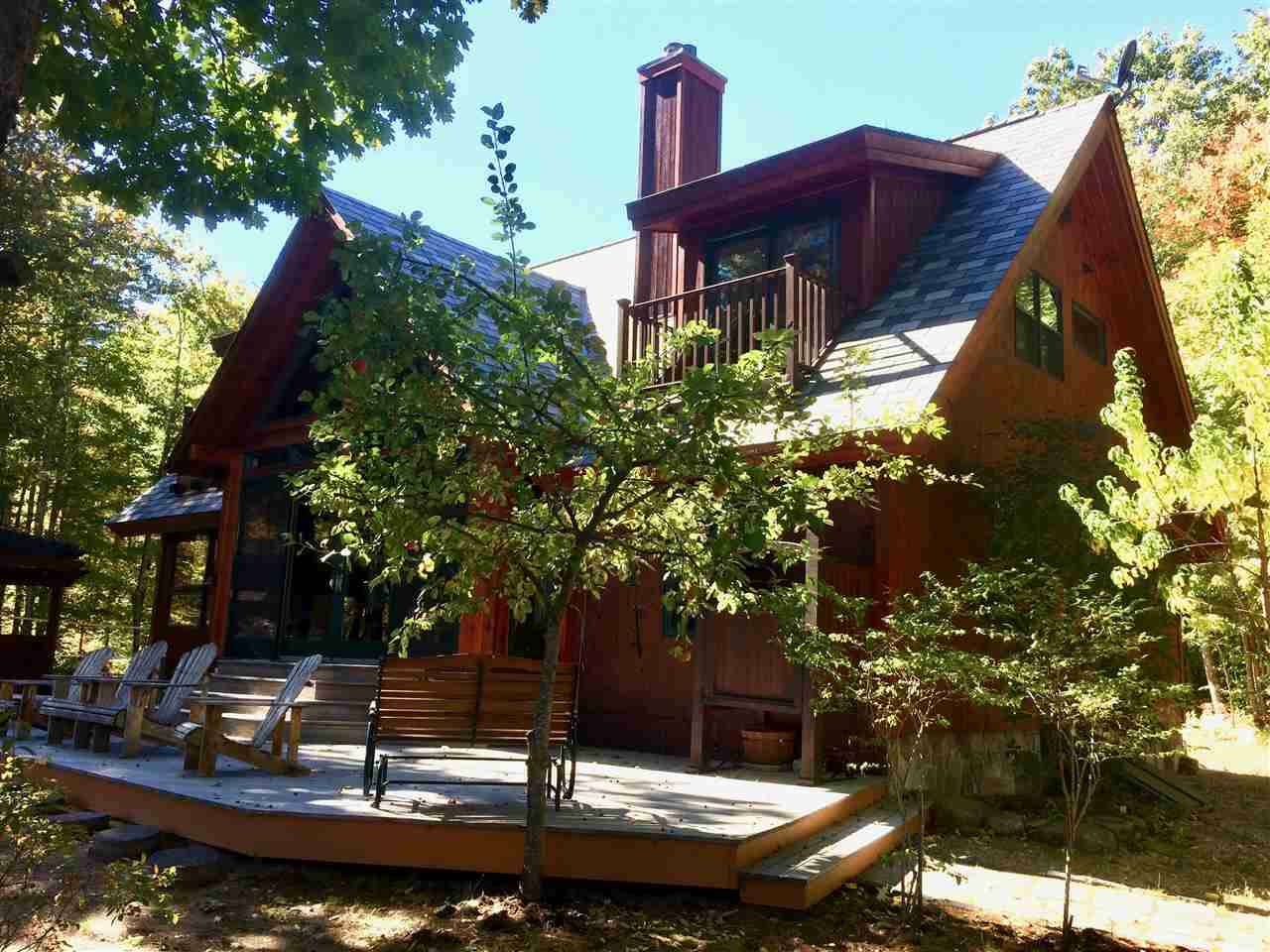 Single Family for Sale at 573 Canal Road Wakefield, New Hampshire 03830 United States