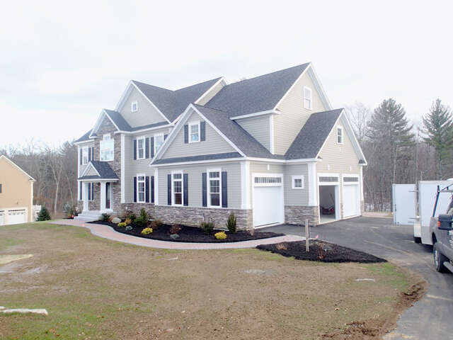 Single Family for Sale at 65 Heritage Hill Road Windham, New Hampshire 03087 United States