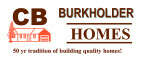 CB Burkholder Homes.