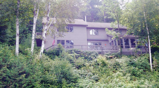 Single Family for Sale at 542 East Shore Drive Adirondack, New York 12808 United States