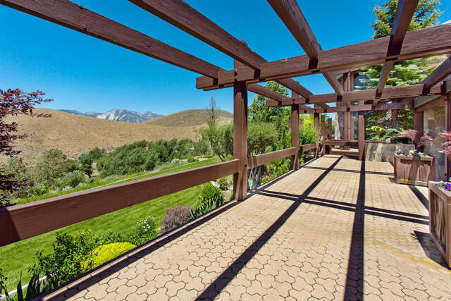 Single Family for Sale at 5555 East Lake Blvd Washoe Valley, Nevada 89704 United States