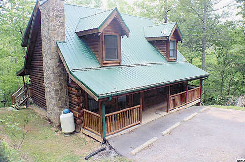 Real Estate for Sale, ListingId:45370048, location: 1250 Secona Way Sevierville 37876