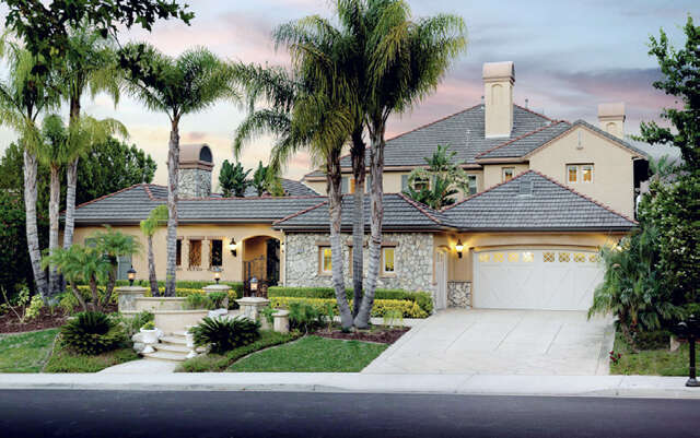 Single Family for Sale at 26844 Provence Drive Calabasas, California 91302 United States