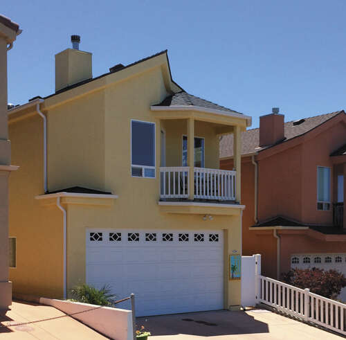 Single Family for Sale at 178 H St Cayucos, California 93430 United States