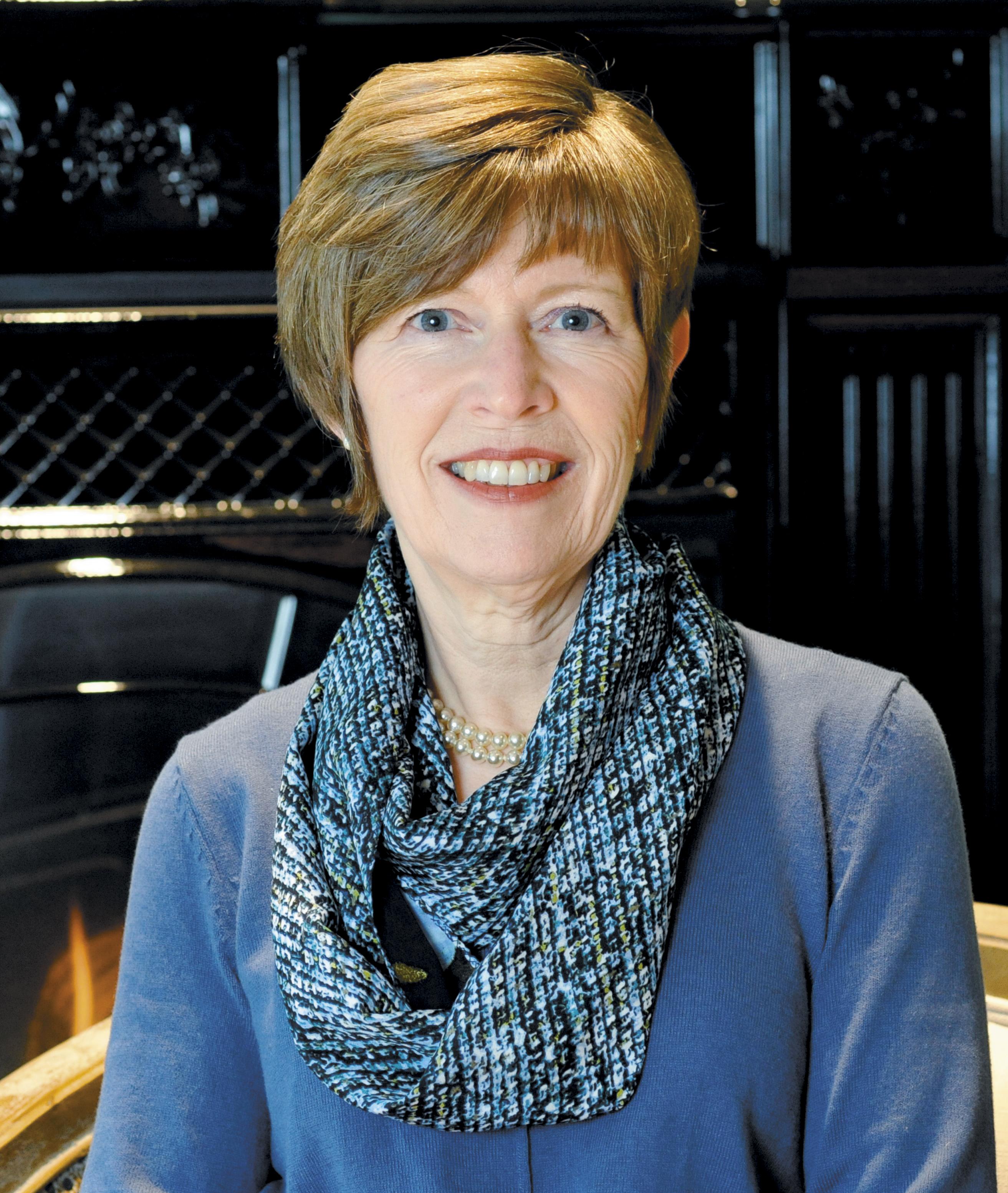 Patti Shannon