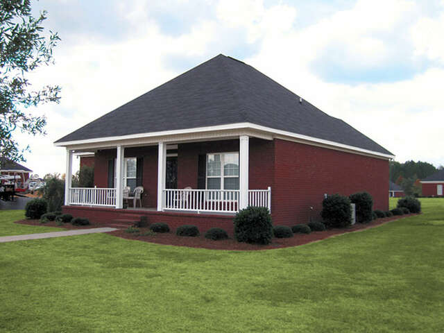 Apartments for Rent, ListingId:7029111, location: PLANTERS ROW Statesboro 30458