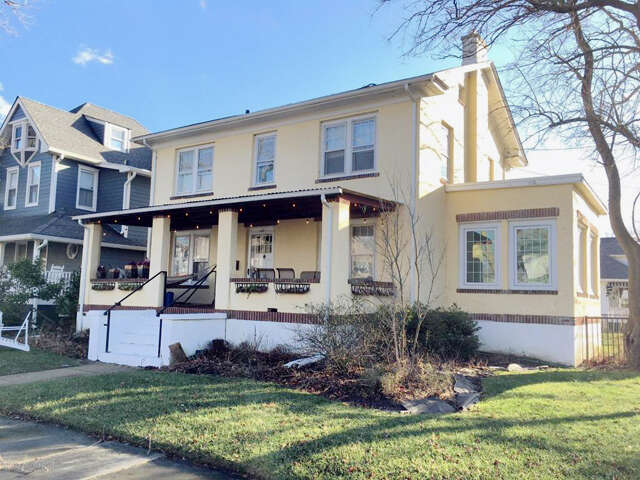 Single Family for Sale at 419 6th Avenue Belmar, New Jersey 07719 United States