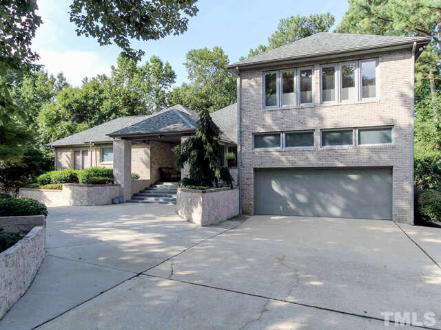 Single Family for Sale at 7413 Wingfoot Drive Raleigh, North Carolina 27615 United States