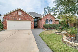 Featured Property in Tomball, TX 77377
