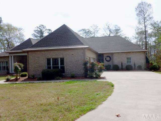 Single Family for Sale at 108 Little River Circle Hertford, North Carolina 27944 United States