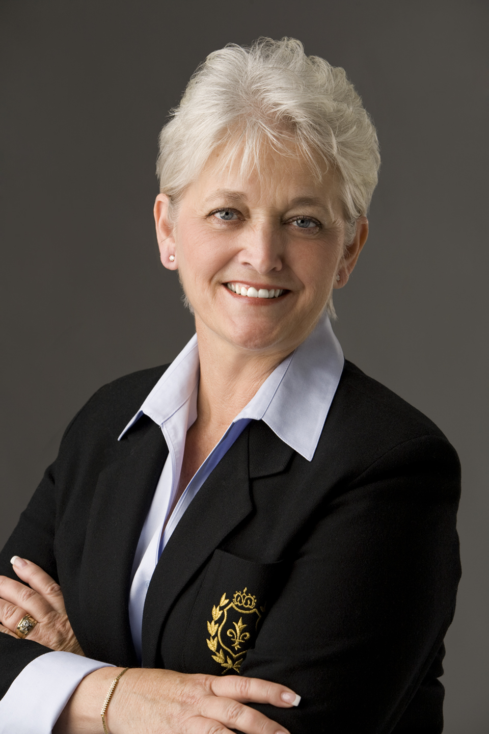 Betty Goss, Broker, CRS