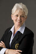 Betty Goss, Broker, CRS, Norman Real Estate