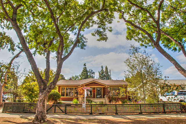 Single Family for Sale at 400 Jacaranda Place Fullerton, California 92832 United States