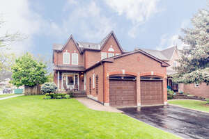 Featured Property in Ajax, ON L1T 3K8