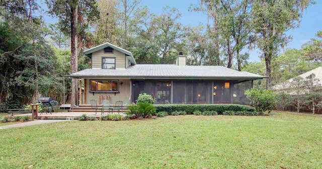 Single Family for Sale at 10037 SW 186th Avenue Dunnellon, Florida 34432 United States