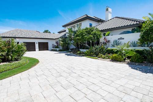 Single Family for Sale at 1 Ocean Ridge Ct Ponte Vedra Beach, Florida 32082 United States