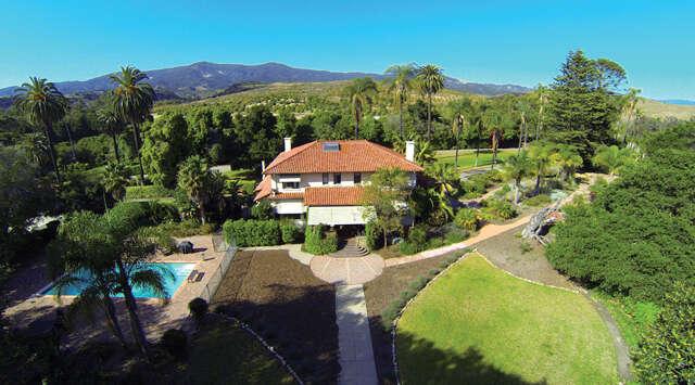 Additional photo for property listing at 9751 El Camino Real  Santa Barbara, California 93117 United States