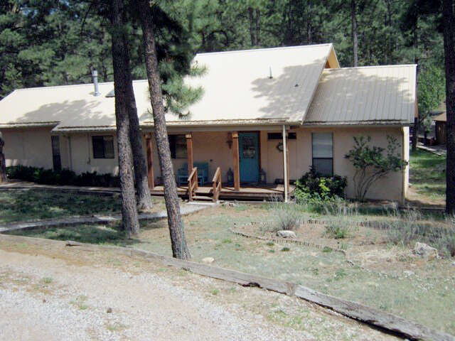 Real Estate for Sale, ListingId:43977968, location: 115 NORTH LN Ruidoso Downs 88346